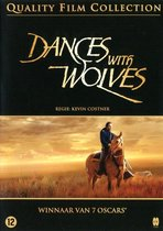 Dances With Wolves -2Voor