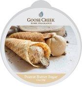 Goose Creek Wax Melts Peanut Butter Sugar
