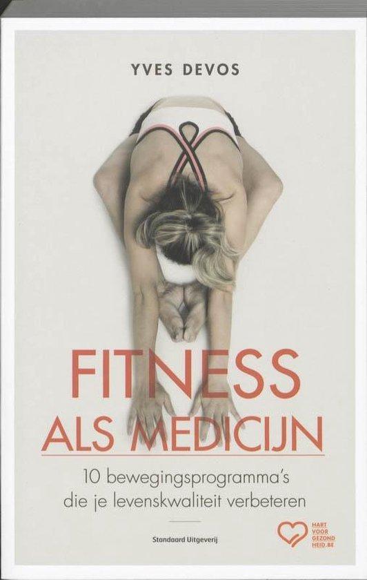 Fitness als medicijn - Y. Devos  