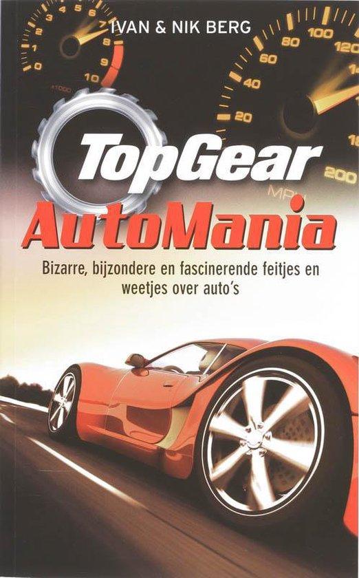 TopGear : Auto Mania