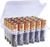 Duracell Plus Power AA batterij (penlite)  LR06 Box Alkaline 1.5 V - 24 stuks