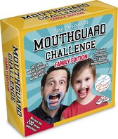 Mouthguard Challenge spel|