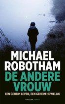 Boek cover De andere vrouw van Michael Robotham (Onbekend)