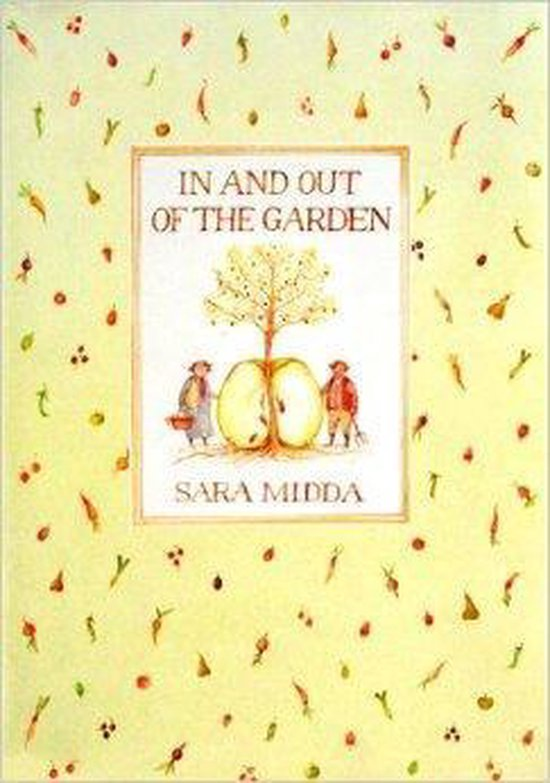 In and out of the garden - Sara Rimm-Kaufman |