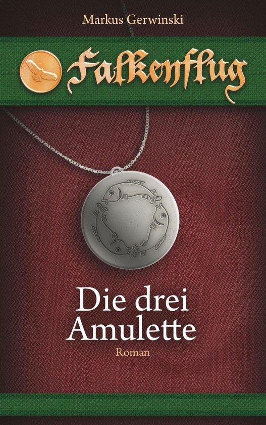 Die drei Amulette