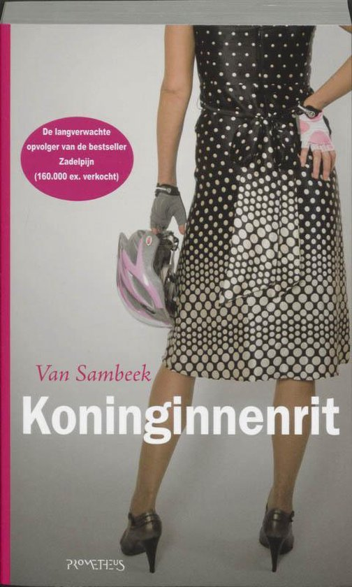 Koninginnenrit - Liza van Sambeek | Fthsonline.com