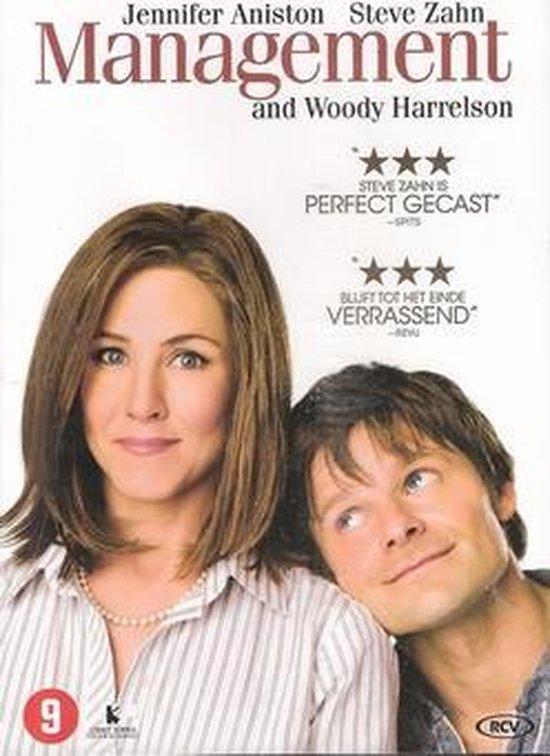 Cover van de film 'Management'
