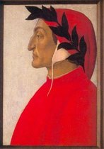 The Vision, or Hell, Purgatory, and Paradise of Dante Alighieri, Cary's translation of the Divine Comedy