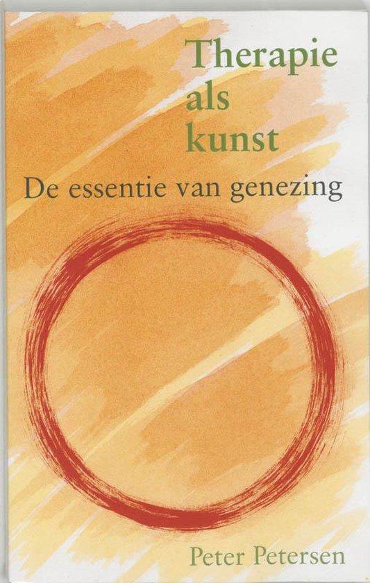 Therapie Als Kunst - Patrick Petersen pdf epub