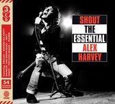 Shout: The Essential Alex Harvey