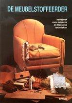 De meubelstoffeerder