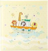 GOLDBUCH GOL-27460 TURNOWSKY Kinderalbum ARK VAN NOACH als fotoboek, 30 x 31 cm