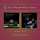 Collectable King Crimson Vol. 4