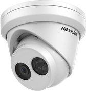 Hikvision Digital Technology DS-2CD2345FWD-I IP-beveiligingscamera Binnen & buiten Dome Plafond 2560 x 1440 Pixels