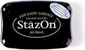 StaZon Ink Jet Black