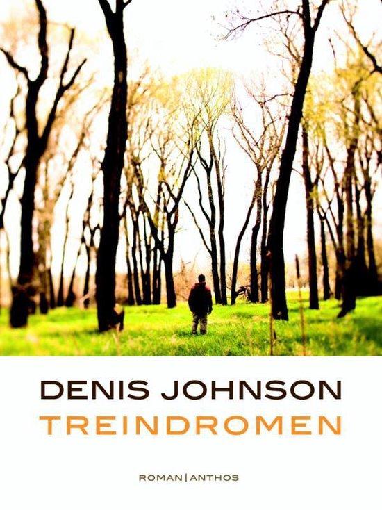 Treindromen - Denis Johnson |