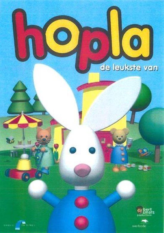 Hopla - De leukste van - Onbekend   Fthsonline.com