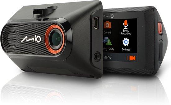 Mio MiVue 785 - Touch GPS