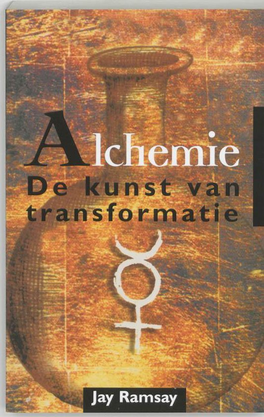 Alchemie - Jay Ramsay   Fthsonline.com