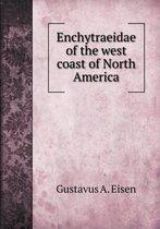 Enchytraeidae of the West Coast of North America