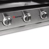 Tristar BQ-6395 Gasbarbecue - Tafelmodel