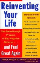 Boek cover Reinventing Your Life van Jeffrey E. Young (Onbekend)