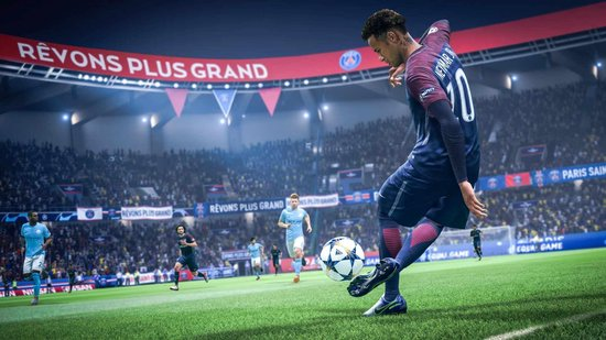 FIFA 19 - Legacy Edition - PS3 - Electronic Arts