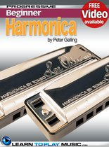 Harmonica Lessons for Beginners