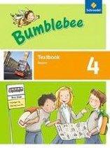 Bumblebee 4. Textbook. Bayern