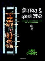 Yakitori & Korean BBQ