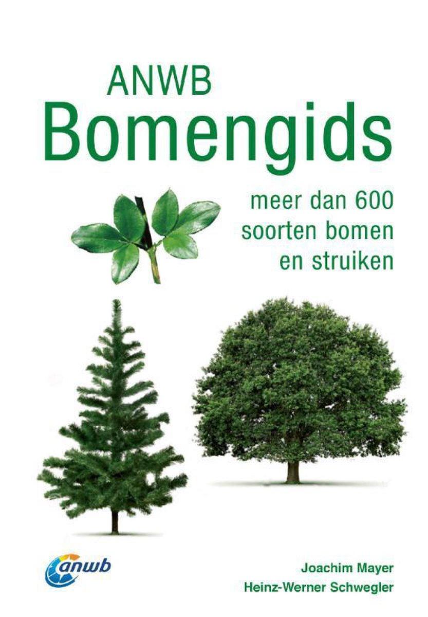 ANWB Bomengids - Joachim Mayer