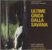 Ultime Grida salla Savana [Expanded Original Motion Picture Soundtrack]