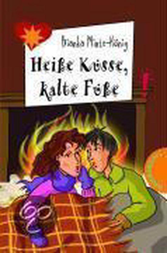 Heiße Küsse, kalte Füße