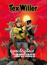 Tex Willer K6 - Gerechtigheid in Corpus Christi