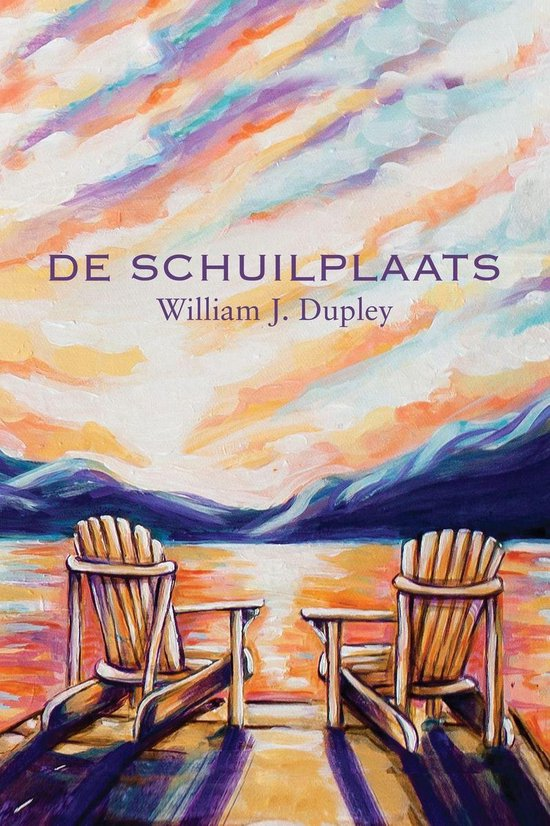 De Schuilplaats - William J. Dupley pdf epub