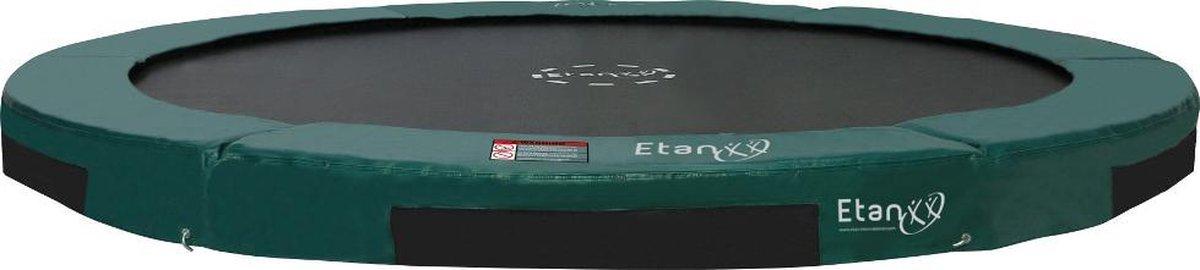 Etan Hi-Flyer Inground Trampoline - 430 cm