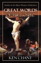 Great Words of the Gospel