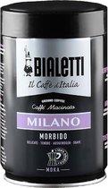 Bialetti Milano gemalen Moka koffie – 250gr