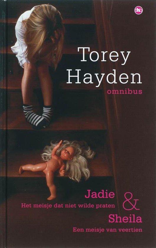 Jadie & sheila - Torey L. Hayden pdf epub