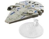 Hot Wheels Starships Star Wars Millennium Falcon