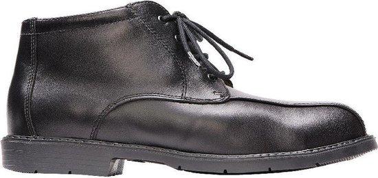Emma werkschoenen s3 Modena maat 42 hoog zwart