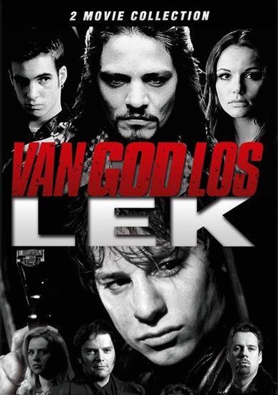 Cover van de film 'Van God Los / Lek'