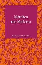 Omslag Märchen aus Mallorca