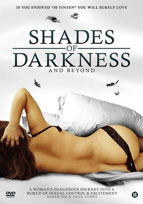 Cover van de film 'Shades Of Darkness And Beyond'