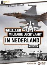 100 Jaar Militaire Luchtvaart In Nederland