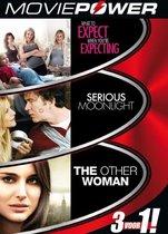 Moviepower Box 3: Romantische komedie
