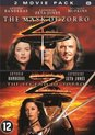The Mask Of Zorro/The Legend Of Zorro