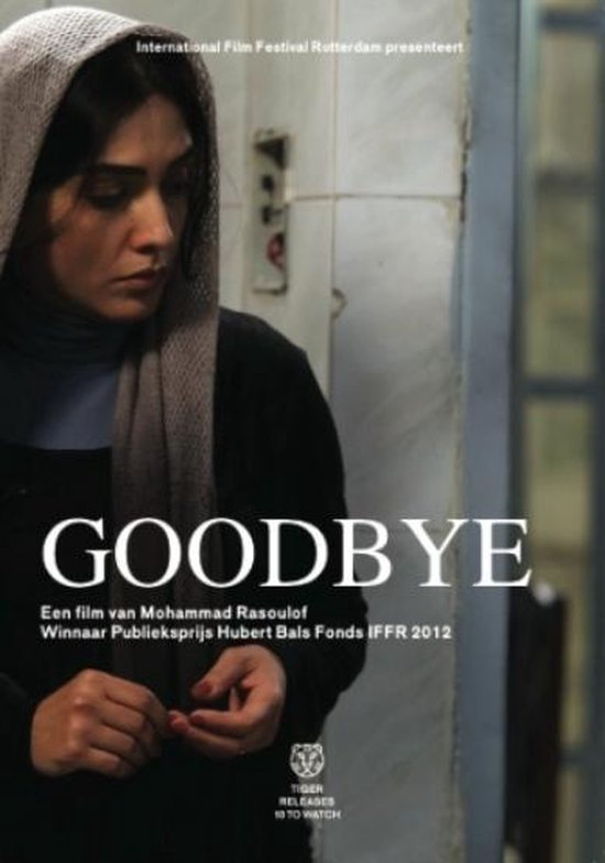 Cover van de film 'Goodbye'