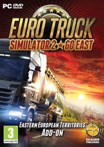 Euro Truck Simulator 2 Go East -  Windows
