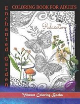 Coloring Book For Adults Relaxation